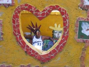 Jose Fuster's Mosaic Masterpiece (Havana, 2008)