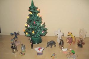My nativity scene, 2013
