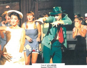 Lil Abner, Theatre West Virginia, 1994