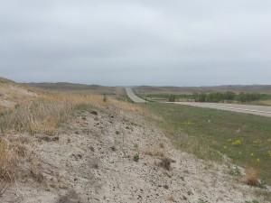Hwy 81 S, Nebraska