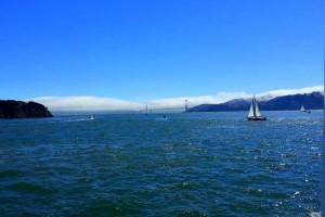 Summer Ferry Ride, July, 2014